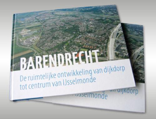 Boek Barendrecht